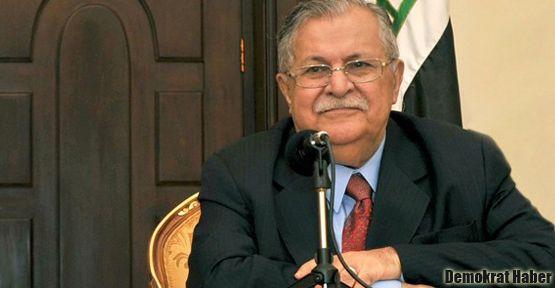 Talabani felç geçirdi iddiası