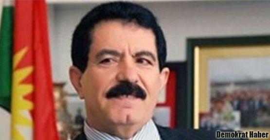 Talabani'nin yerine şimdilik Resul seçildi