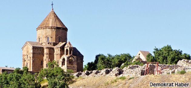 Talat adında bir Ermeni