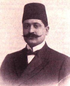 Talat Paşa'nın intikamı alınmıştır