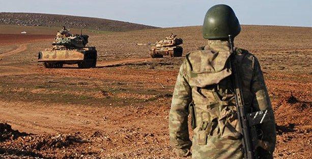'Tampon bölge, Türk askerini IŞİD'in hedefi haline getirir'