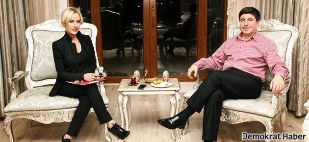 Tan, Başbakan'la Refah Partisi'ndeki birlikteliklerini anlattı