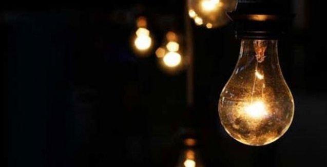 İstanbul'da elektrik kesintisi bitmiyor: Çarşamba'ya dikkat