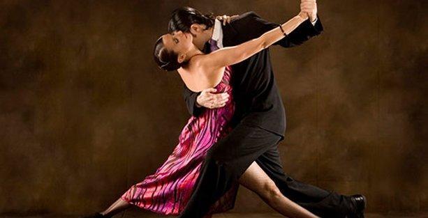 Tango festivaline 'zina' diye kampanya başlattılar!