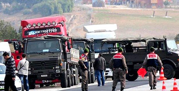 'Tankı olmayan Bayırbucak Türkmenlerine neden tank malzemesi verilir?'