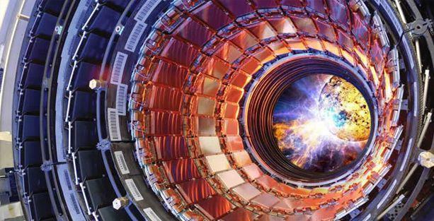 'Tanrı Parçacığı evrenin sonunu getirebilir'