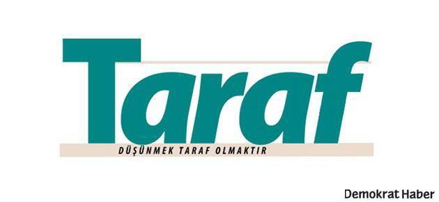 Taraf'tan ayrılan yazar gazeteye geri döndü