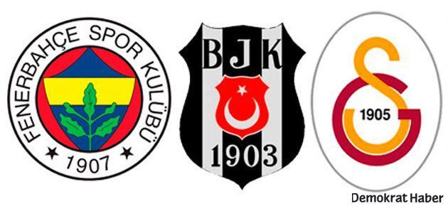 Taraftar gruplarından Gezi Parkı için birlik çağrısı