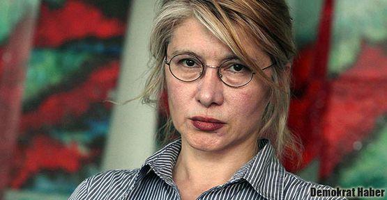 Tarhan: Arınç seviyesizliğine kadın kimliğini alet etti