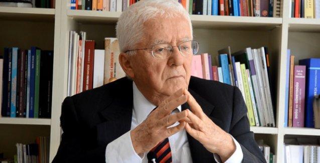 Tarhan Erdem: 'Özel tedbir' alınmadıysa HDP barajı geçer