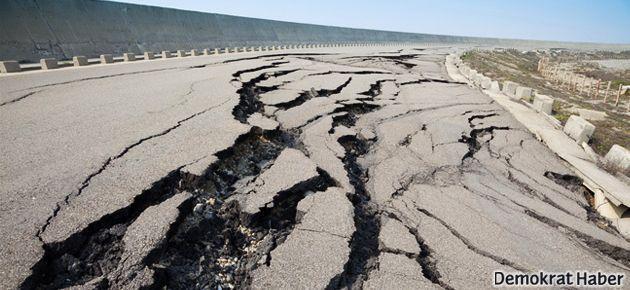Tarih de verildi: 7-7,9 şiddetinde deprem bekleniyor