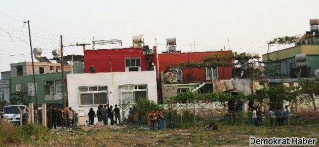 Tarsus'ta kadın cinayeti