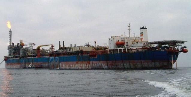 Tartışmalı nükleer atık gemisinde radyasyon ölçümü yapılmamış