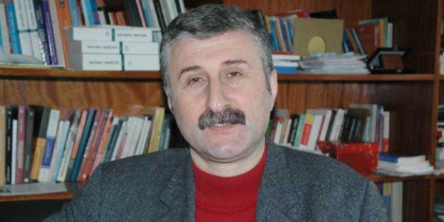 Taş: HDP ve CHP ittifak yapsın; BHH'nin 'HDP'yle ittifak olmaz' diye bir kararı yok