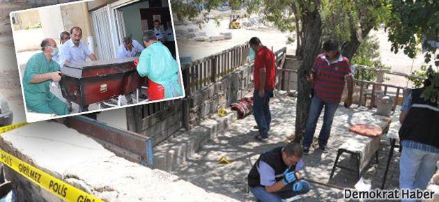 Taşeron işveren işçilere ateş açtı: 1 ölü