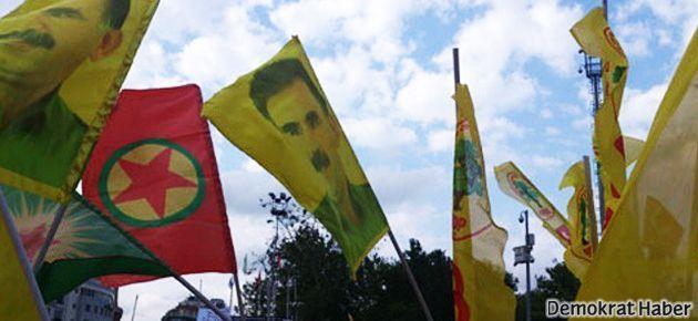 Taksim'de Kürt eylemcilerle ırkçı gruplar arasında gerginlik