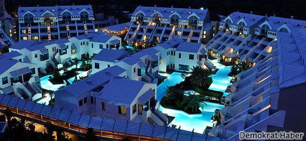 Tatil yörelerinin en iyi otellerini sizde bizimle keşfedin