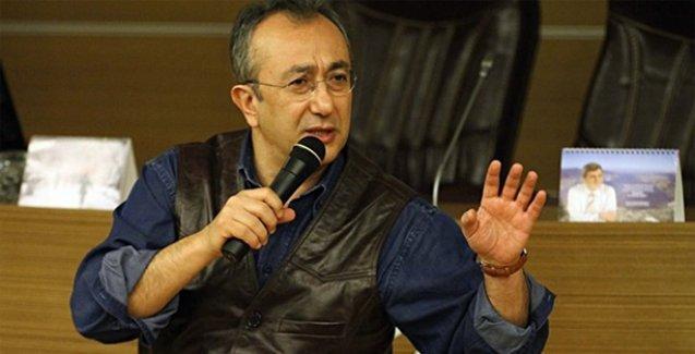 Tayfun Talipoğlu CHP'den adaylığını açıkladı