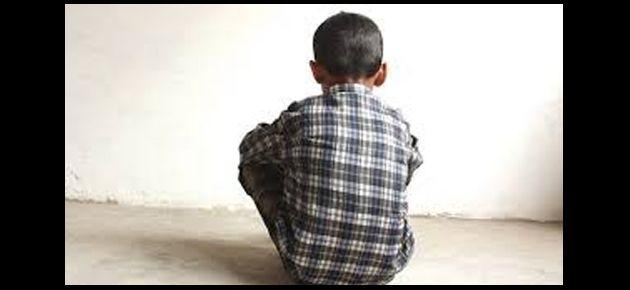 Tecavüz mağduru çocuğa rapor işkencesi