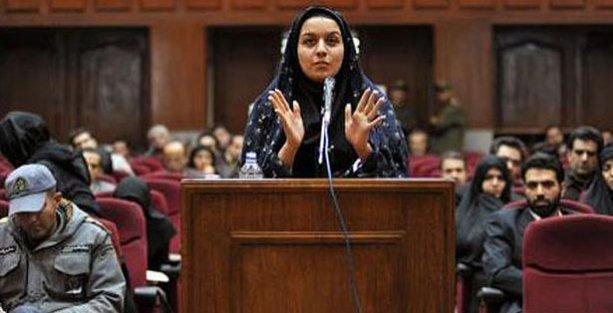 Tecavüzcüsünü öldüren kadına idam cezası!