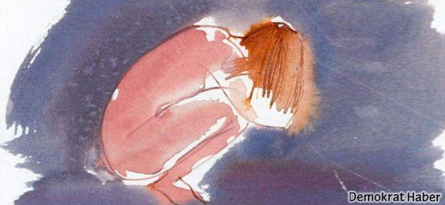 Cinsel istismara uğrayan çocuğa kürtaj izni çıkmadı