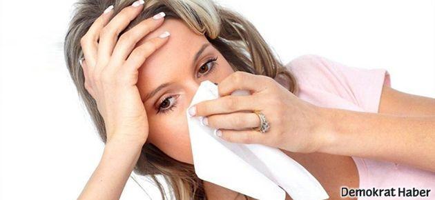Tehlikeli 'soğuk algınlığı' ilaçları