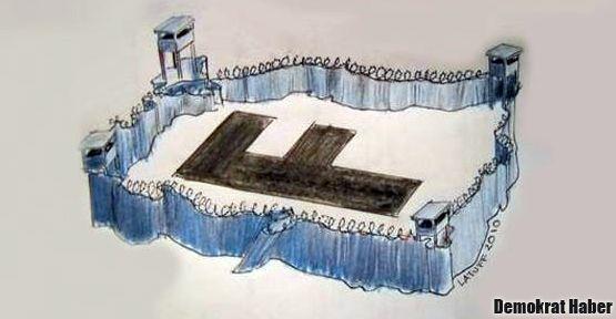 Tekirdağ cezaevinde işkence halleri