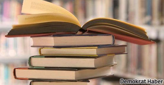 F Tipi cezaevlerinde kitaplara zorla el konuluyor