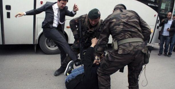 Tekmeci Müşavir, Kılıçdaroğlu'na 'diktatör' dedi