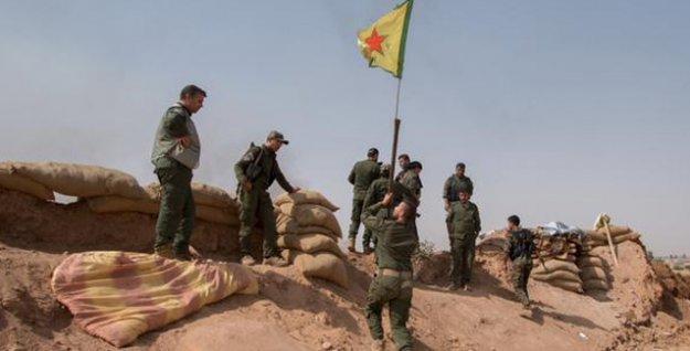 Tel Abyad'da 18 köy IŞİD'den alındı, Rakka-Tel Abyad yolu kesildi