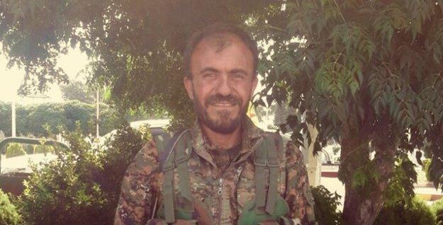 Tel Abyad'daki YPG komutanından 'etnik temizlik' iddialarına yanıt
