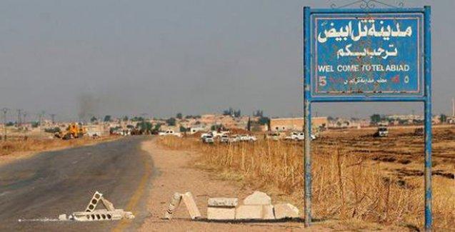 Tel Abyad, Ermeni Soykırımı'nda ne durumdaydı?