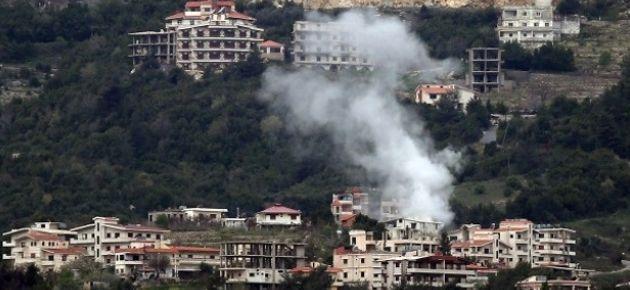 'Türkiye, Keseb saldırısında isyancılara yardım etti'