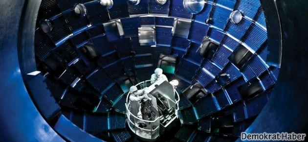 Temiz, düşük karbonlu ve sınırsıza yakın elektrik hayali