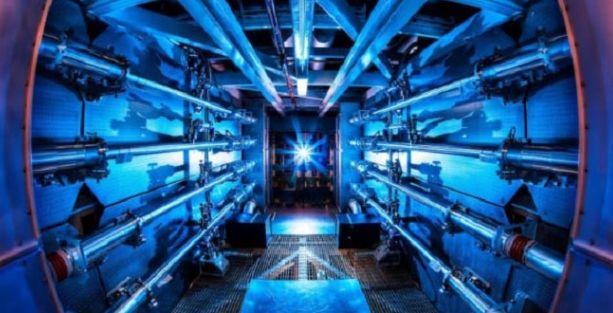 Temiz ve sınırsız enerji için deneyler yapılıyor
