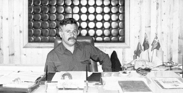 'Terzi' Fikri: Fatsa'nın devrimci Belediye Başkanı