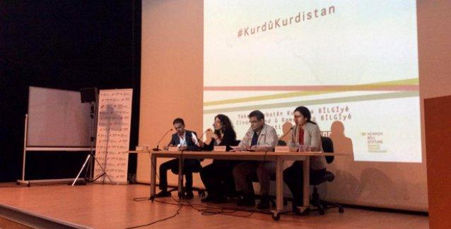 TEV-DEM üyesi İlham Ahmed: HDP'nin barajı geçmesi Kürdistan'ın diğer parçaları için de önemli
