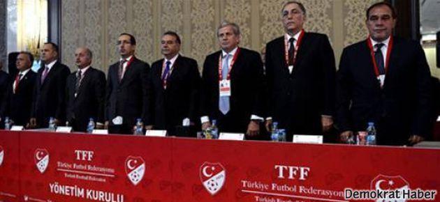 TFF yabancı sınırlamasını açıkladı