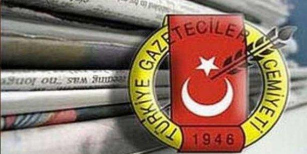 TGC, yayın yasağına karşı dava açtı