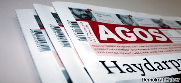 TGC'den Agos'a yönelik siber saldırıya tepki