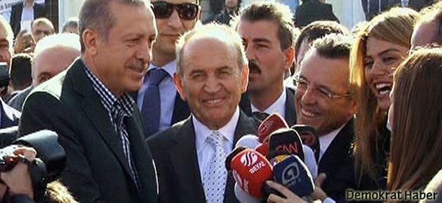 TGRT muhabiri Başbakan'dan 'harçlık' istedi