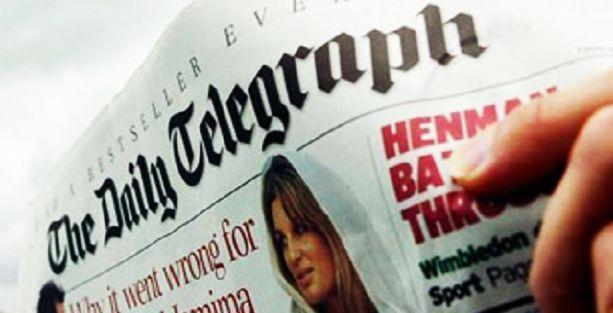 The Telegraph: Türkiye, Pakistan olabilir