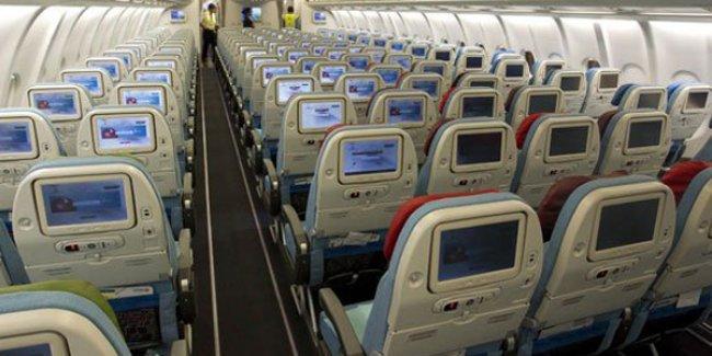 THY'de yolculara 'Peygamberin sefere çıktığı dua' dinletiliyor