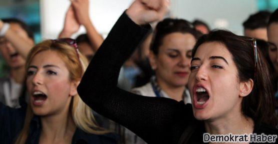 THY işçileri: Uyarıyoruz, grev yapacağız