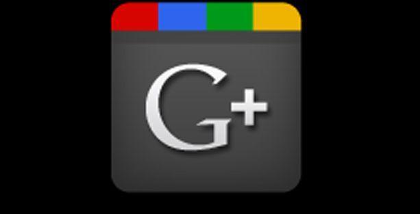Google Plus teknik sorundan kapanmış!