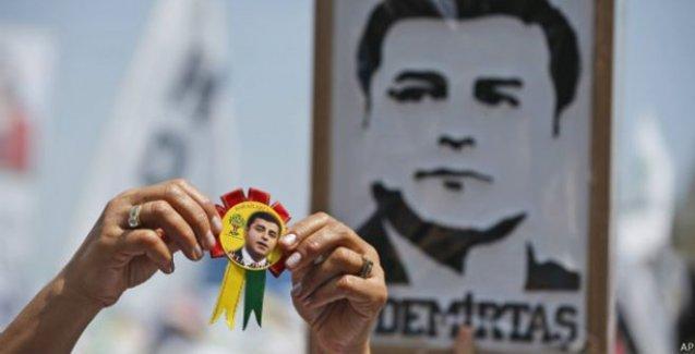 Times: HDP, Erdoğan'ın 'mutlak iktidar' hesabını bozabilir