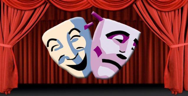 Tiyatroculardan eylem çağrısı: 'Susarsak biteriz, 20.15'te AKM önüne!'