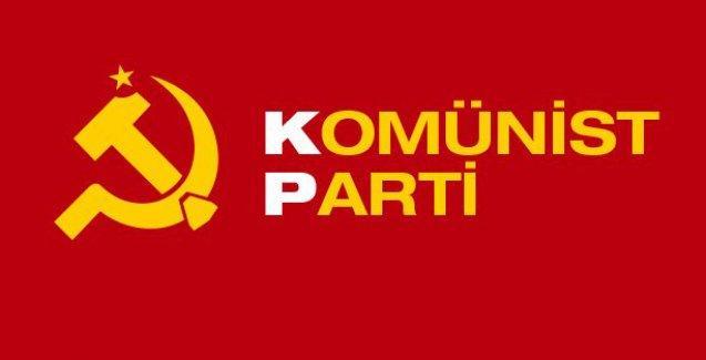 TKP bölünmesindeki bir grup Komünist Parti adıyla seçimlere giriyor