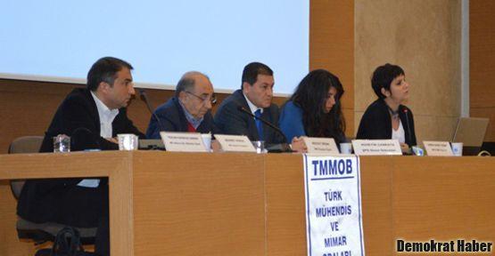 TMMOB: AKP'nin amacı tek kasa, tek kimlik!
