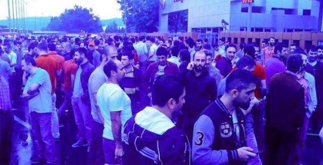 TOFAŞ'ta işçi kıyımı: Direnişe katılan 142 işçi işten atıldı